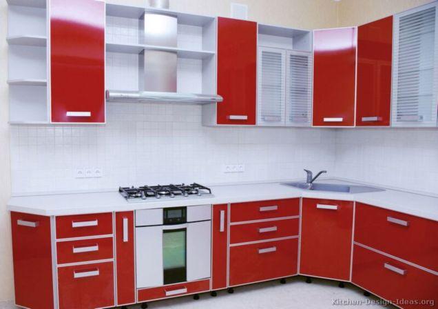 Stylish kitchen designs ideas with corner sinks 65