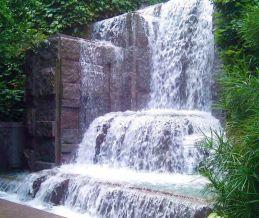 Stylish outdoor garden water fountains ideas 02