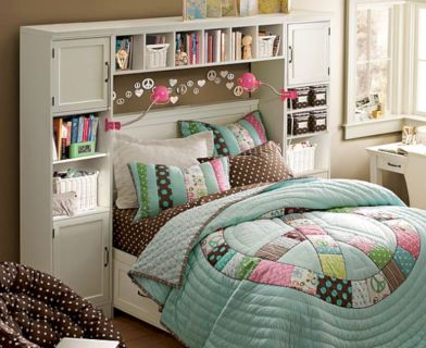 Teenage girl bedroom furniture 13