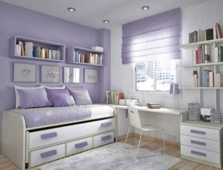 Teenage girl bedroom furniture 17