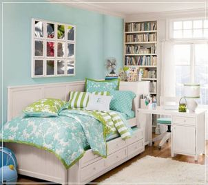Teenage girl bedroom furniture 20