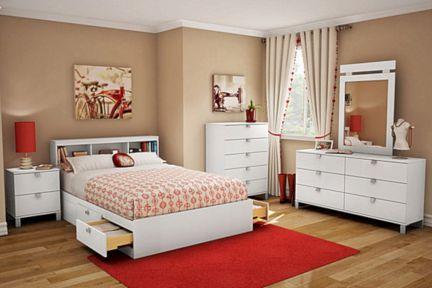 Teenage girl bedroom furniture 30