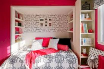 Teenage girl bedroom furniture 39