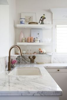 The best ideas for quartz kitchen countertops 11