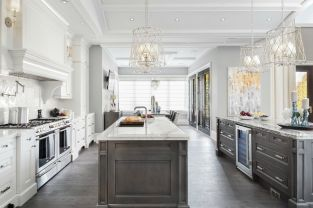 The best ideas for quartz kitchen countertops 24