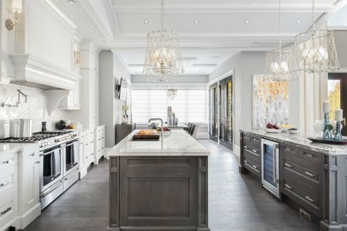 The best ideas for quartz kitchen countertops 24