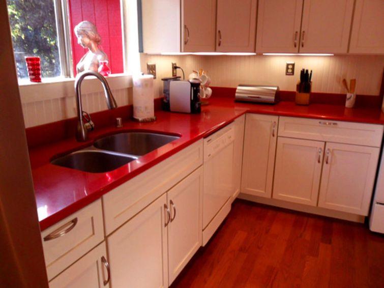 The best ideas for quartz kitchen countertops 26