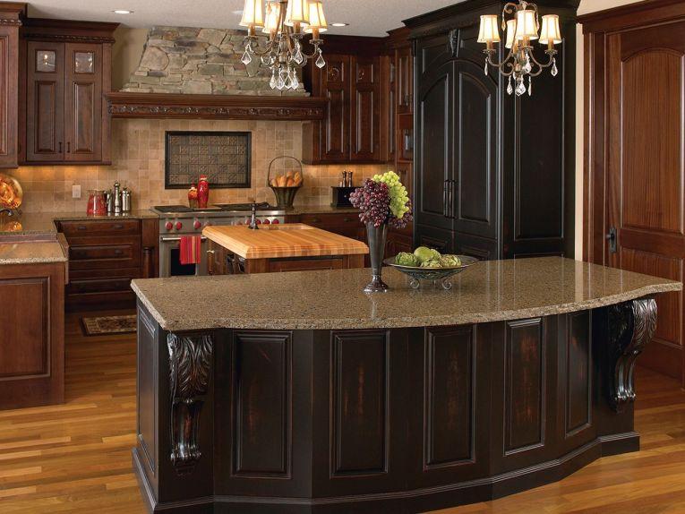 The best ideas for quartz kitchen countertops 31