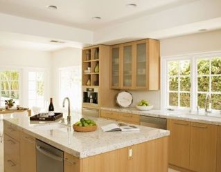 The best ideas for quartz kitchen countertops 32
