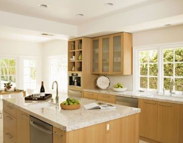 The best ideas for quartz kitchen countertops 32