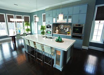 The best ideas for quartz kitchen countertops 34