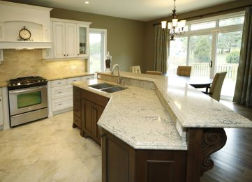 The best ideas for quartz kitchen countertops 61