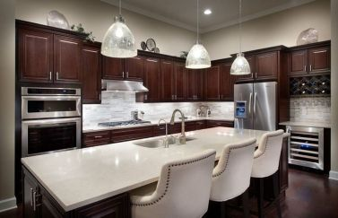 The best ideas for quartz kitchen countertops 72