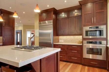 The best ideas for quartz kitchen countertops 74