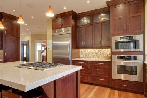 The best ideas for quartz kitchen countertops 74
