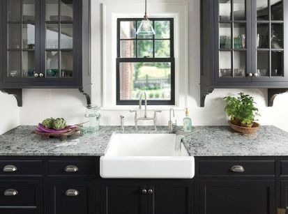 The best ideas for quartz kitchen countertops 87