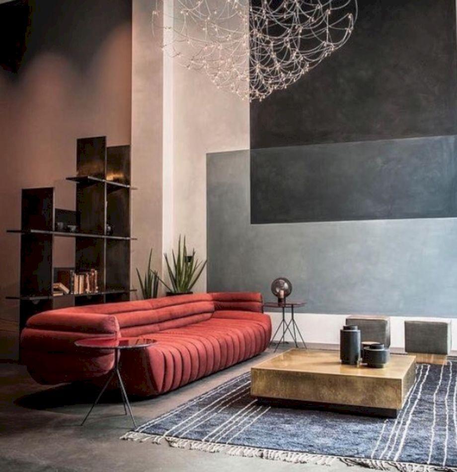 Tone furniture painting design 14