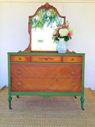 Tone furniture painting design 25