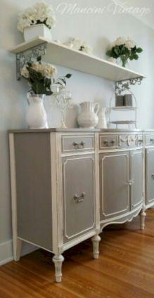 Tone furniture painting design 26