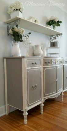 Tone furniture painting design 26