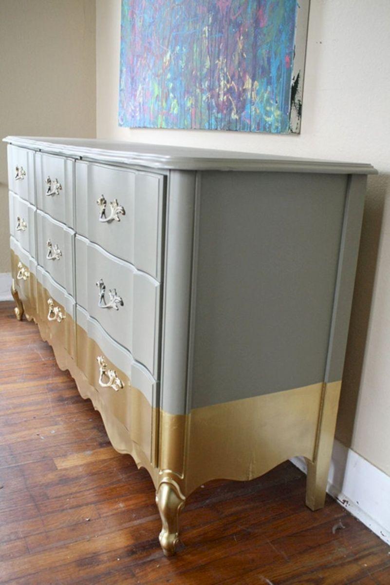 Tone furniture painting design 38