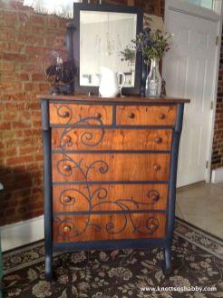 Tone furniture painting design 46