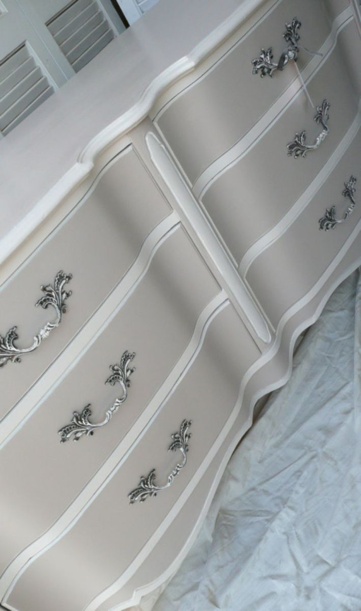 Tone furniture painting design 49