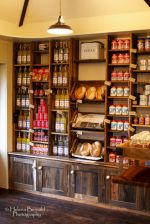 Amazing stand alone kitchen pantry design ideas (1)