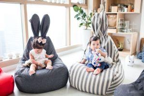 Cute bean bag chairs for kids (24)