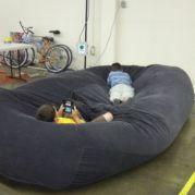 Cute bean bag chairs for kids (53)