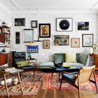 Mid century modern apartment decoration ideas 10