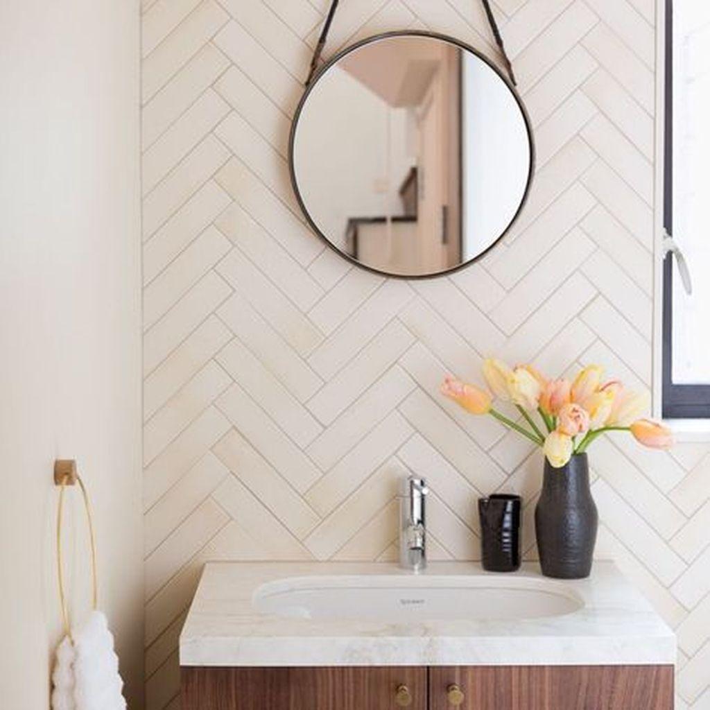 Mid century modern apartment decoration ideas 15