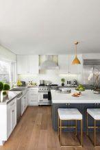 Mid century modern apartment decoration ideas 35