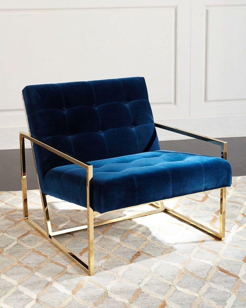 Mid century modern apartment decoration ideas 36