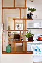 Mid century modern apartment decoration ideas 44