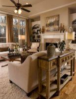 Rustic living room curtains design ideas (10)