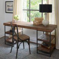 Rustic living room curtains design ideas (18)