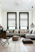 Rustic living room curtains design ideas (57)