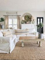 Rustic living room curtains design ideas (60)