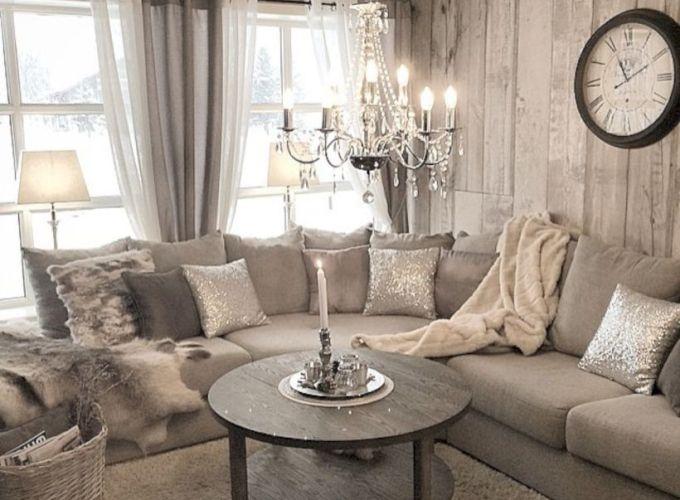Rustic living room curtains design ideas (62)