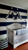 Simple baby boy nursery room design ideas (24)