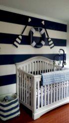 Simple baby boy nursery room design ideas (24)