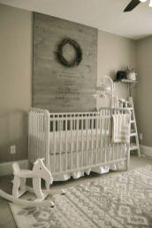 Simple baby boy nursery room design ideas (30)