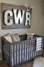 Simple baby boy nursery room design ideas (41)