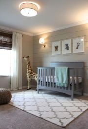Simple baby boy nursery room design ideas (56)