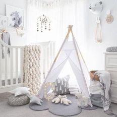Simple baby boy nursery room design ideas (58)