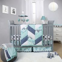 Simple baby boy nursery room design ideas (69)