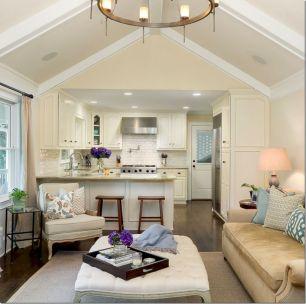 Stylish dark wood floor ideas for your living room (53)
