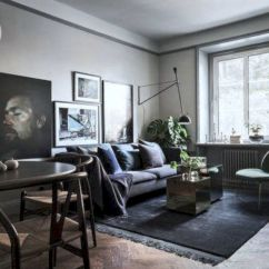 Modern Living Room With Dark Wood Floors Decorating Pics 56 Stylish Floor Ideas For Your Round Decor
