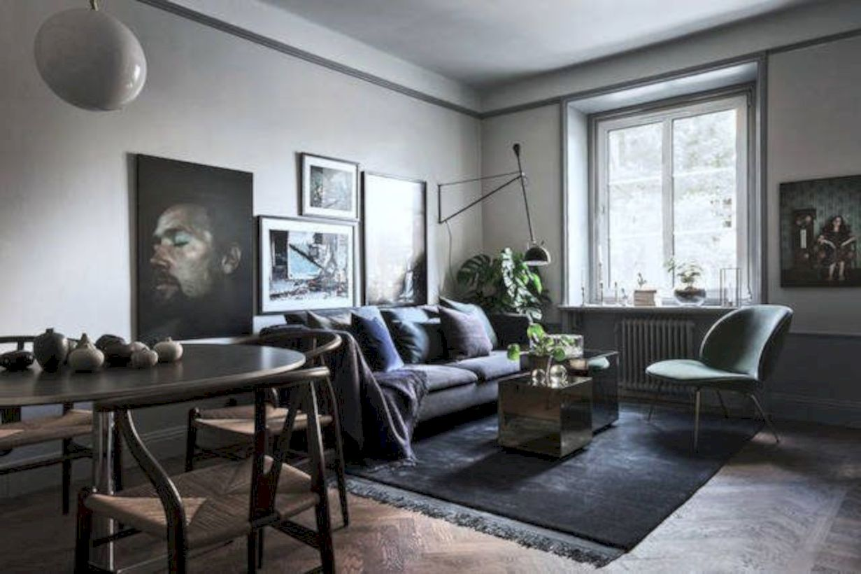 living rooms with dark wood floors interior design pictures of small 56 stylish floor ideas for your room round decor